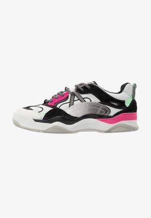 VARIX WC - Trainers - fuchsia/green ash