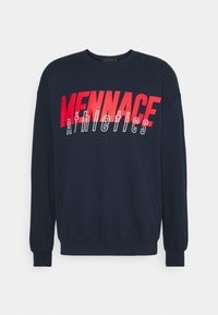 Mennace - Sweatshirt - navy - 5