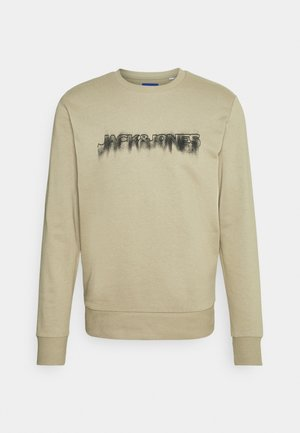 JOREDGE CREW NECK - Collegepaita - crockery