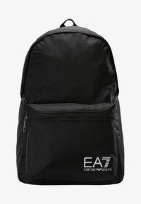 EA7 Emporio Armani - TRAIN PRIME BACKPACK  - Rucksack - nero - 5