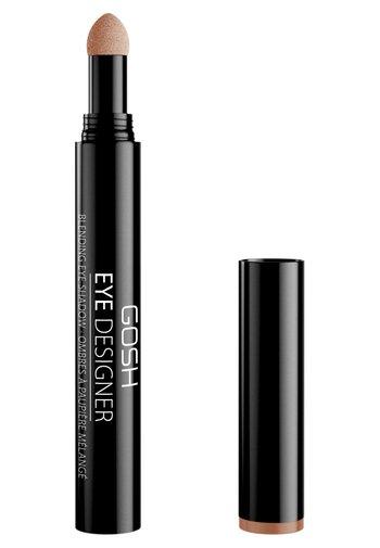 EYE DESIGNER - Eye shadow - 003 fudge