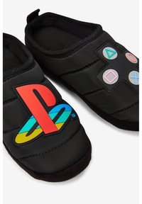 Next - PLAYSTATION SLIPPERS - Slippers - black - 3