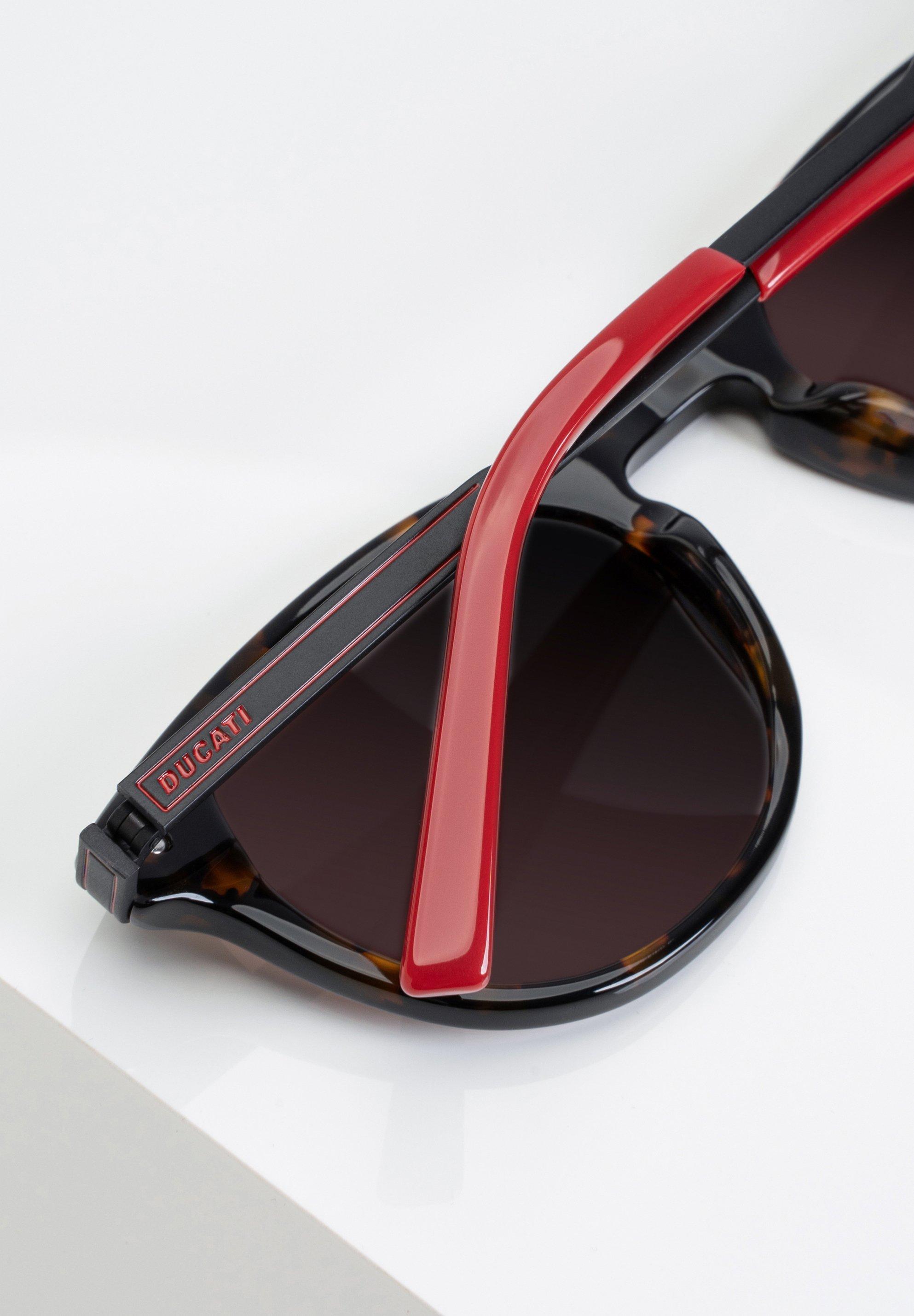 DUCATI Eyewear Sonnenbrille - demi/schwarz - Herrenaccessoires JR494