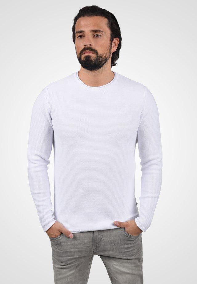 Maglione - bright white