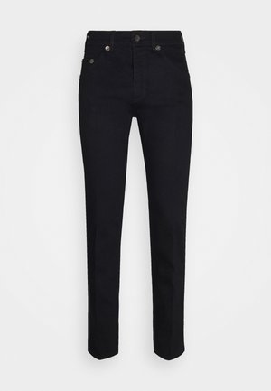REGULAR RISE - Jeans slim fit - dark indigo