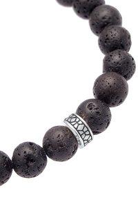 KUZZOI - LAVA  VINTAGE  - Bracelet - schwarz - 3