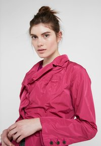 Vivienne Westwood Anglomania - Summer jacket - fuschia - 4