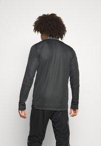adidas Performance - JUVENTUS TURIN SUIT - Fanartikel - carbon/black - 2