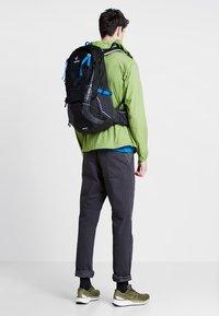 Deuter - TRANS ALPINE 30 - Hiking rucksack - black/graphite - 1