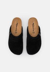 Tamaris - Mules - black - 5