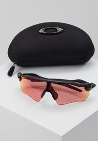 Oakley - RADAR  - Sports glasses - black - 2