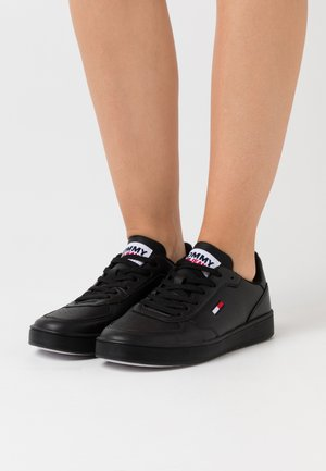 CUPSOLE  - Sneaker low - black