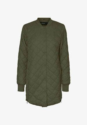 JACKE   - Light jacket - ivy green