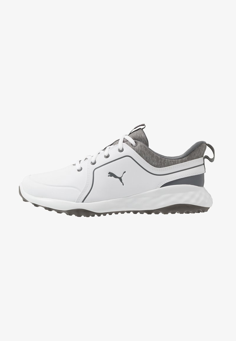 Puma Golf - GRIP FUSION 2.0 - Golfskor - white/quiet shade