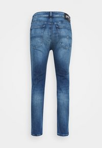 Tommy Jeans - SIMON SKNY - Jeans Skinny Fit - dynamic jacob mid blue - 6