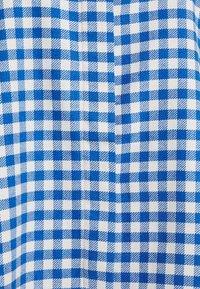 Holzweiler - DAISY CHECK SHIRT - Blouse - blue check - 2