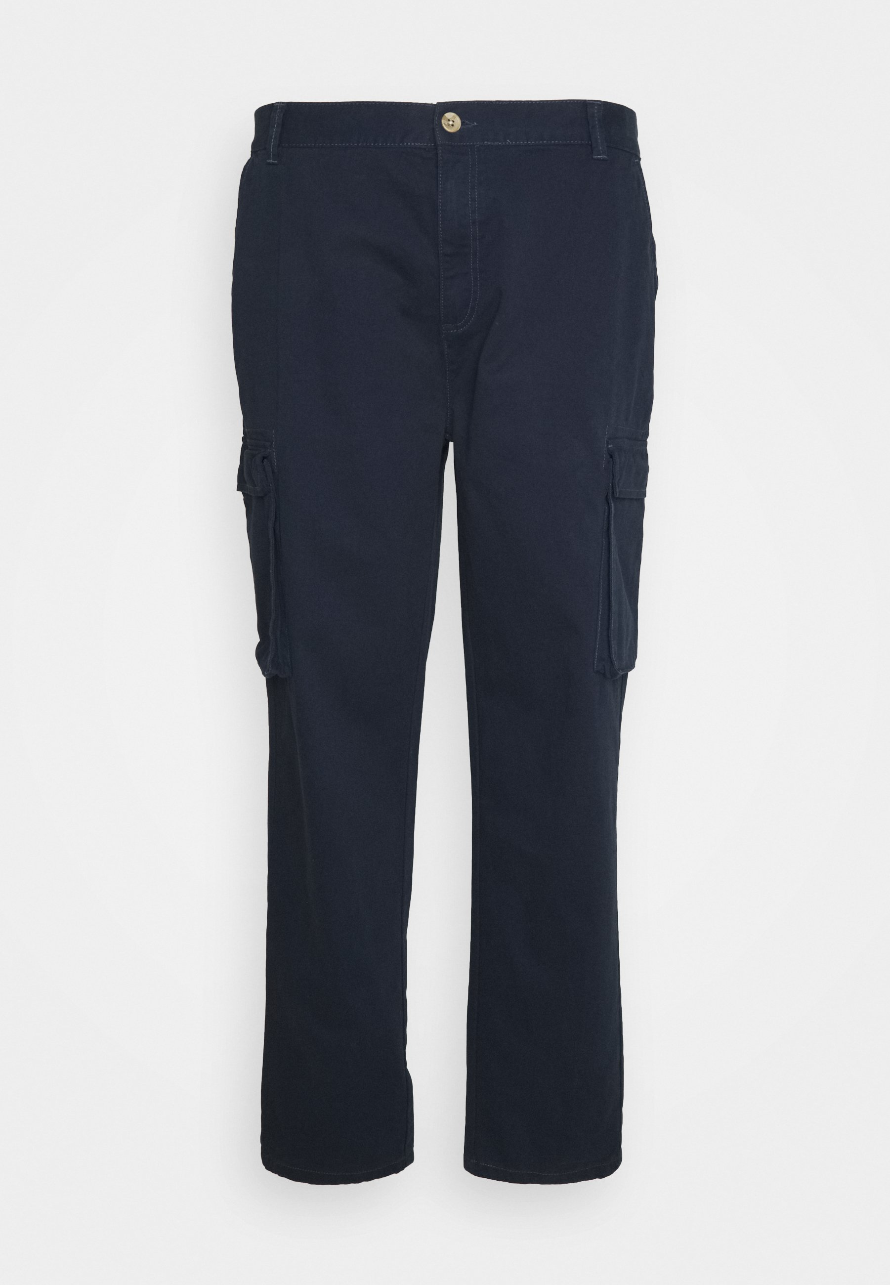 Men PANT BIG AND TALL - Cargo trousers