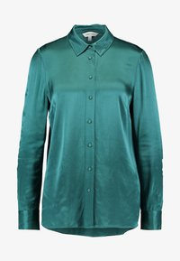 Forever New - MARTHA MILITARY  - Button-down blouse - green - 4