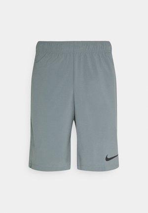 SHORT  - Sports shorts - smoke grey/black