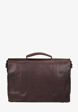 COLEMAN - Briefcase - brown