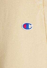 Champion Reverse Weave - PANTS - Trousers - beige - 2