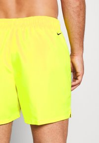 Nike Performance - VOLLEY - Swimming shorts - lemon - 1
