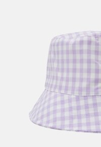 Pieces - PCLAYA BUCKET HAT - Hat - orchid/bright white - 3