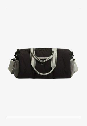 Sports bag - zwart