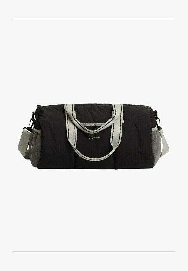 Sporttasche - zwart