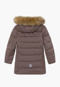 Reima - LUNTA UNISEX - Winter coat - rose ash - 1