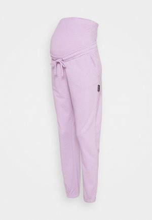 Trainingsbroek - lilac