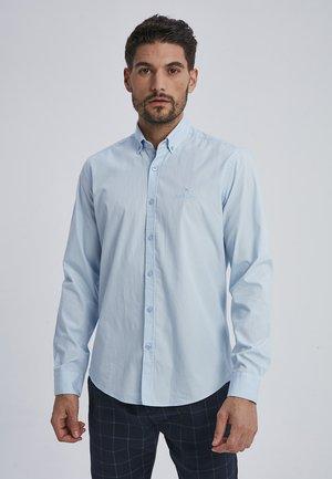 MINT - Shirt - light blue
