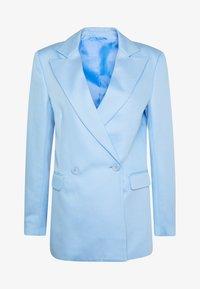 2nd Day - CHRISSY THINKTWICE - Blazer - cashmere blue - 5