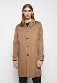 The Kooples - COAT - Trenchcoat - beige - 0
