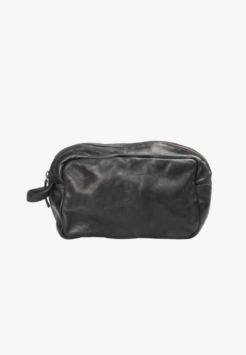 MONTANA - LOLO - Wash bag - black