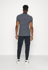 Abercrombie & Fitch - Träningsbyxor - navy - 2