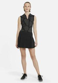 Nike Golf - CLUB DRY FIT - Sports skirt - black - 1
