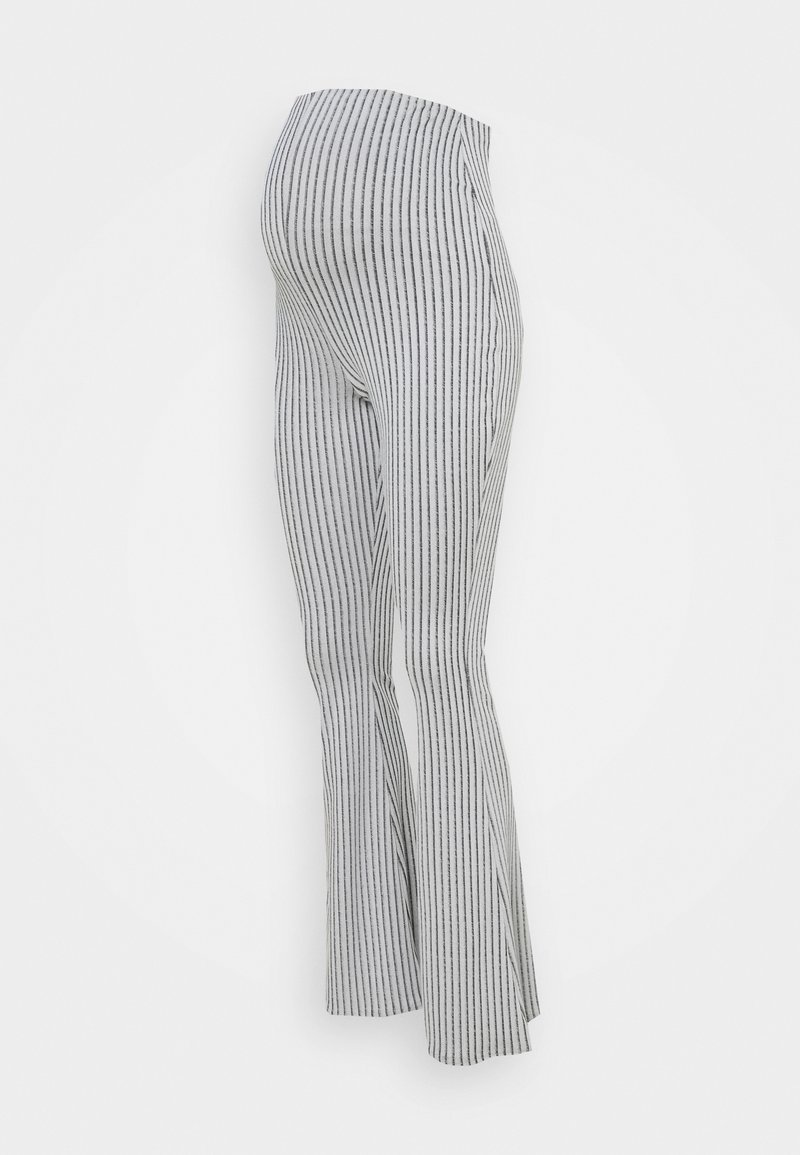 Missguided Maternity - FLARES - Trousers - grey