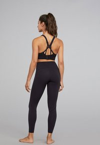 OYSHO - Leggings - black - 1