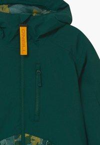 O'Neill - Kurtka snowboardowa - panderosa pine - 2