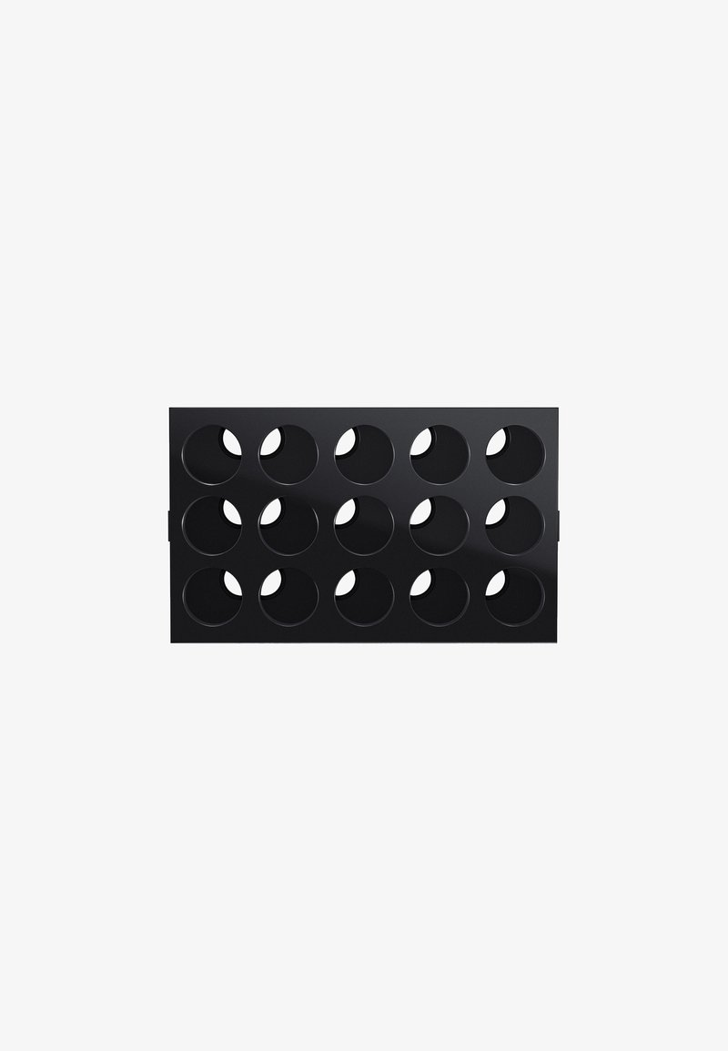 MAC - PRO PALETTE EYE SHADOW X15 - Pinceau pour le maquillage des yeaux - pro palette eye shadow x15