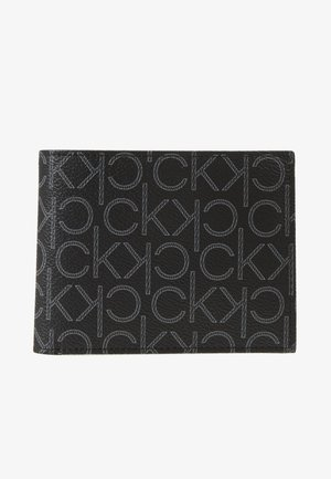 NEW MONO COIN - Wallet - black