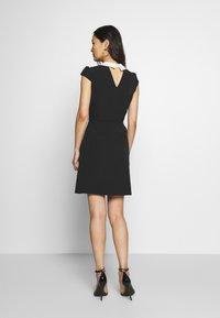 NAF NAF - MAYELA  - Sukienka letnia - noir - 3