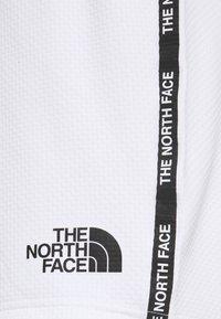 The North Face - Kraťasy - white - 5