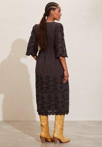 Odd Molly - Day dress - asphalt - 2