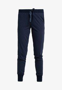 Pyjamabroek - nachtblau