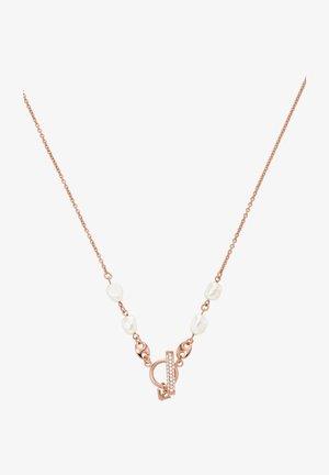 SENTIMENTAL - Necklace - rose gold