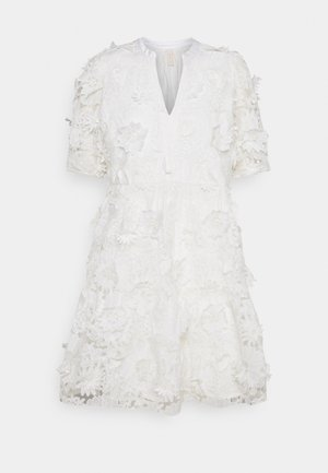YASBILLA DRESS - Vestido de cóctel - star white