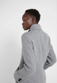 DRYKORN - BUCKEY - Płaszcz wełniany /Płaszcz klasyczny - grey - 3