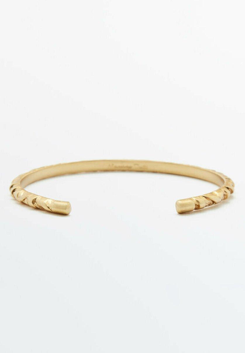 Femme MIT TEXTUR - Bracelet